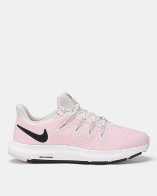 separation shoes ff676 5981d Nike Performance WMNS Nike Quest Running Shoes Multi