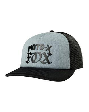 Moto X Trucker