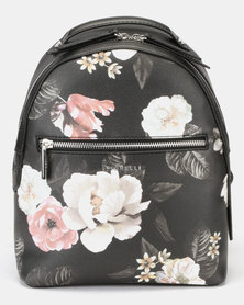 Fiorelli Anouk Backpack Finsbury Black