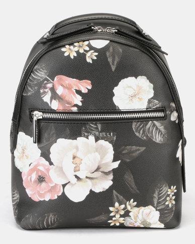 Fiorelli Anouk Backpack Finsbury Black
