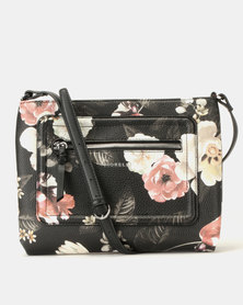 Fiorelli Bella Crossbody Bag Finsbury Black