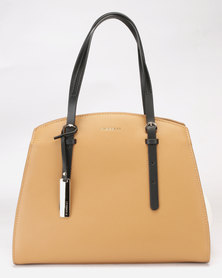 Fiorelli Clean Tote Bag Toffee Mix