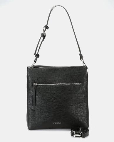 Fiorelli Elliot Mini Satchel Bag Black