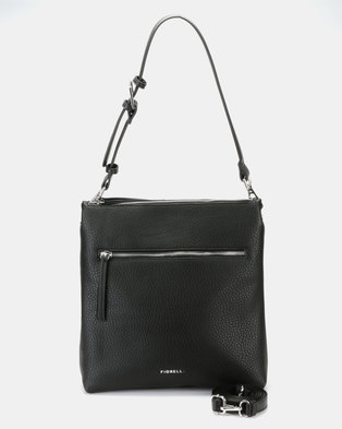 Fiorelli Elliot Mini Satchel Bag Black 7e82243b61165
