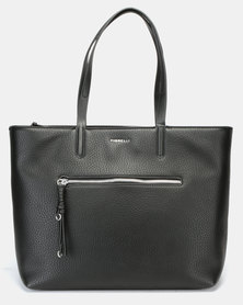Fiorelli Iris Tote Bag Black