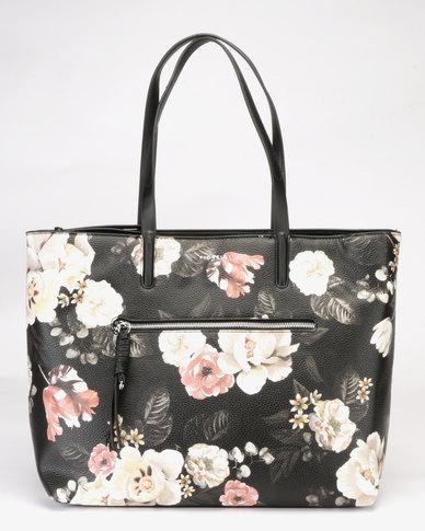 Fiorelli Iris Tote Bag Finsbury Black