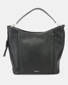 Fiorelli Robyn Slouchy Hobo Bag Black