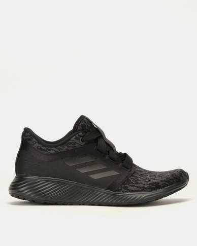 0c2988b644dad adidas Performance Edge Lux 3 w Shoes Black