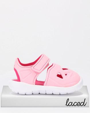 adidas Originals Fortaswim 2 I Slides Multi 55e481dca1db