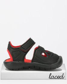 adidas Originals Fortaswim 2 I Slides Multi