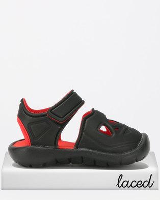 low priced 7acb6 7a17a adidas Originals Fortaswim 2 I Slides Multi