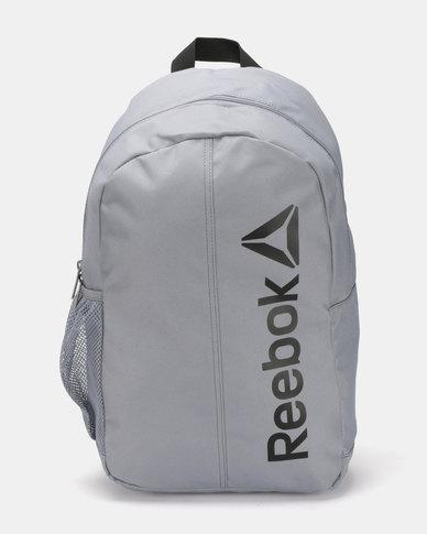 Reebok Performance Act Core Backpack Grey