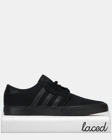 adidas Originals Seeley Sneakers Core Black