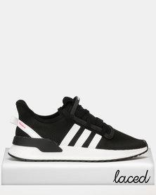 adidas Originals U Path Run Sneakers S18/Core Black