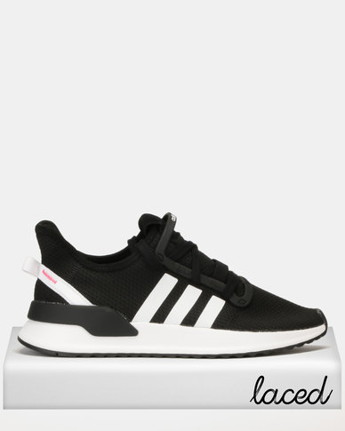 adidas Originals U Path Run Sneakers S18/Core Black