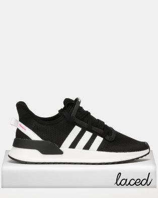adidas Originals U Path Run Sneakers S18 Core Black 69c2cd8e5c1c0
