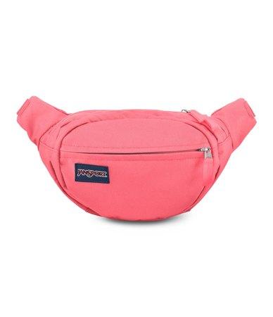 JanSport Fifth Avenue Waistbag Strawberry Pink