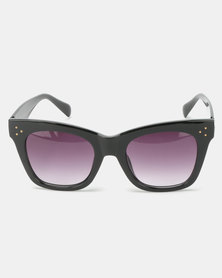 You & I Must Have Sunglasses Black