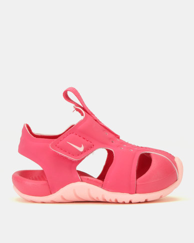 b2cdfe4ba250bd Nike Sunray Protect 2 Shoes Pink