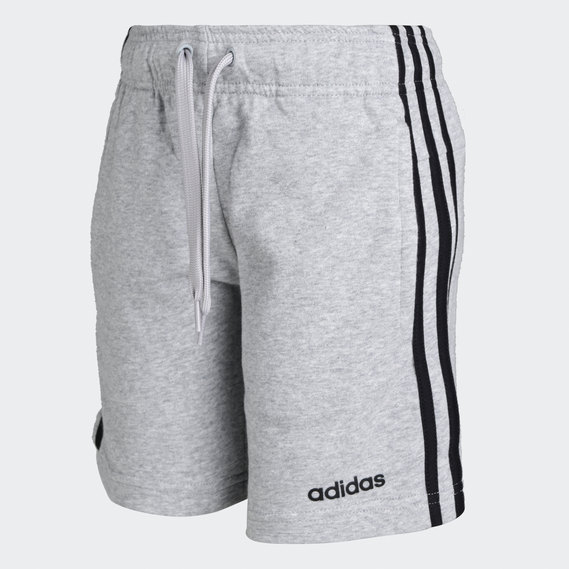 958611a8ab8c51 ESSENTIALS 3-STRIPES SHORTS