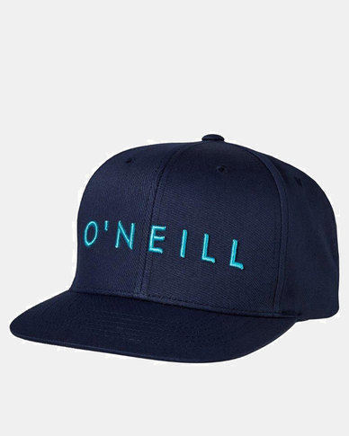 O'Neill Mateo Cap Navy