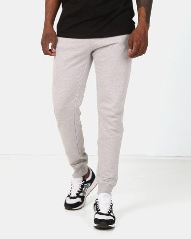 D-Struct Joggers Grey