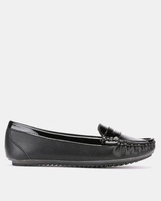 Dolce Vita Salta Slip On Shoes Black 8b2a338799f