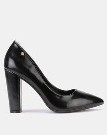 Dolce Vita Conil Court Heels Black