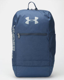 Under Armour UA Patterson Backpack Navy