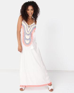 Formal Beach Dress