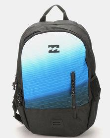 Billabong Command Lite Pack Black/Blue