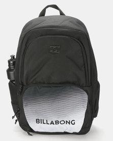 Billabong Strike Thru Pack Black
