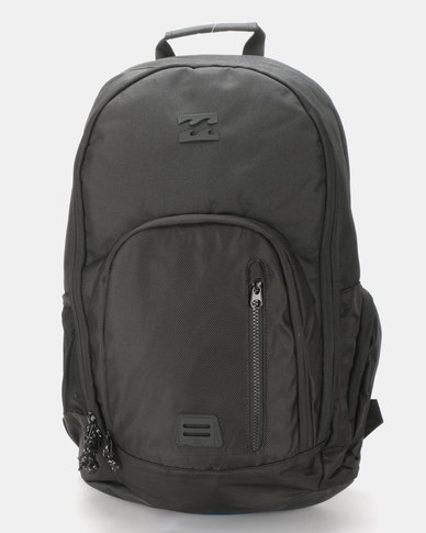 59dc279f1e4 Billabong Command Pack Black | Zando