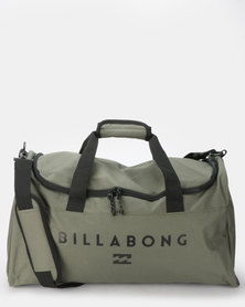 Billabong Weekender Travel Bag Green