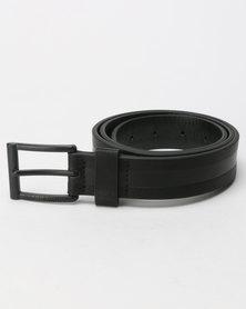Billabong Barrel Belt Black