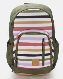 Billabong Presto Shaka Backpack Multi