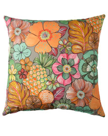 Lush Living - Caribbean Collection - Scatter Cushion - Asstd