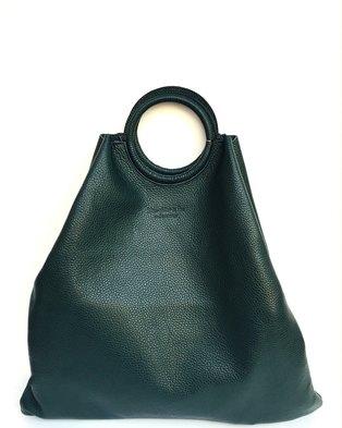 3deaa0652ed6a Slaughter   Fox Prato Handbag