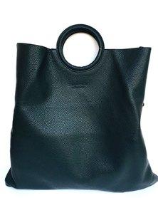 Slaughter & Fox Prato Handbag, Made in Italy