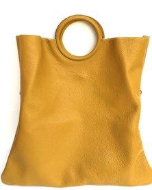Slaughter & Fox Brescia Handbag, Made in Italy