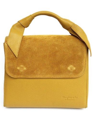 Slaughter & Fox Revanna Handbag, Made in Italy