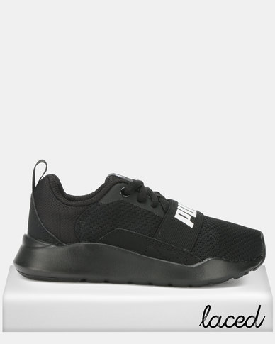 Puma Sportstyle Core Wired PS Sneakers Black