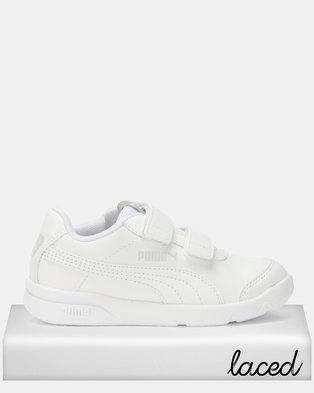 Puma Sportstyle Core Stepfleex 2 SL V PS Sneakers 983de43cb