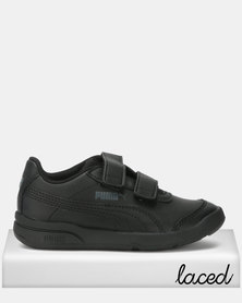 Puma Sportstyle Core Stepfleex 2 SL V PS Sneakers Black