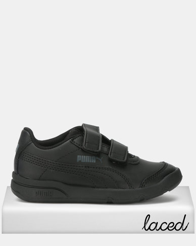 Puma Sportstyle Core Stepfleex 2 SL V PS Sneakers Black