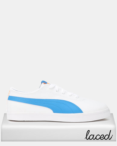 Puma Sportstyle Core Urban SL Jr Sneakers White