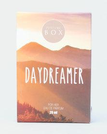 Perfume Box Day Dreamer Perfume