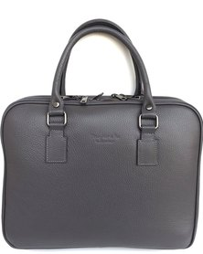 Slaughter & Fox Vicenza Briefcase, Made in Italy
