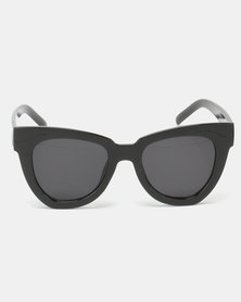 Utopia Aonsley Sunglasses Black