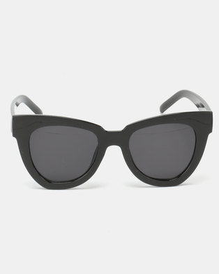 Utopia Aonsley Sunglasses Black